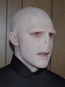Lord Voldemort: Spooky Make-up Contest Submission by ...