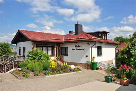 Botanischer Garten Jena Parkplatz by Hotel Haus Orchideental Jena Th 252 Ringen