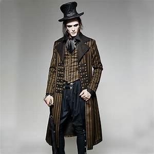 Steampunk Kleidung Herren 20 Ausgefallene Steampunk