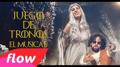 El Tronito Juego De Tronos El Musical (parodia Despacito