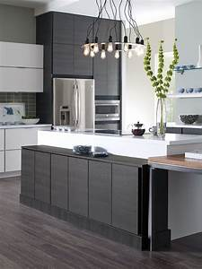 2, Tone, Contemporary, Kitchen, Cabinets, 2021