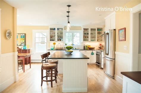 O'brien Custom Home Designs : Southern Maine Commercial And