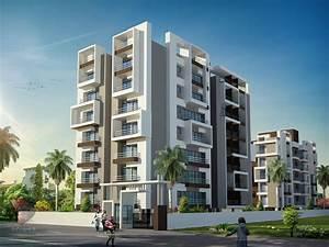 3d, Apartment, Design