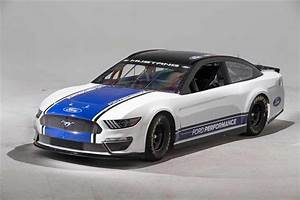 2020 Ford Mustang Saleen Yellow Label - Price Msrp