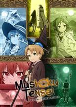 nonton anime mushoku tensei isekai ittara honki dasu