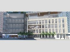 GSU College of Law breaks ground on new building Atlanta