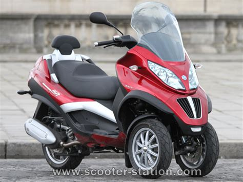 Modification Piaggio Mp3 Business by Piaggio Mp3 300 Best Photos And Information Of Modification