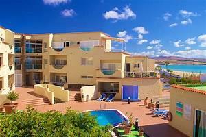 ferienwohnung costa calma With katzennetz balkon mit palm garden apartments fuerteventura