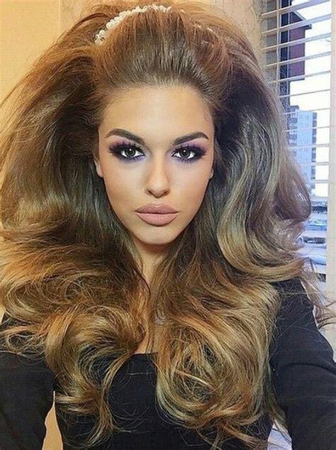 bighairdontcare big hair hair hair styles curly hair