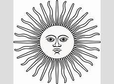 Sun May Clip Art at Clkercom vector clip art online
