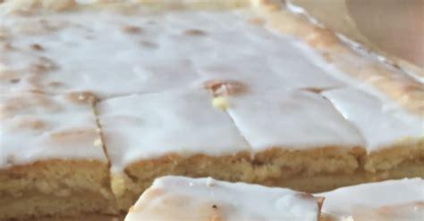 Lanisleckerecke Apfelmuskuchen