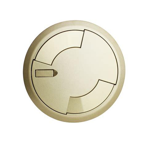 Recessed Poke Thru Floor Box by Wiremold Recessed Floor Box Concrete Wiremold Free