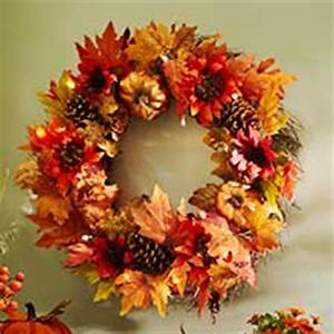 Fall & Harvest Decorations at The Home Depot