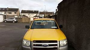 Ford Ranger 4x4 For Sale In Rathcoole  Dublin From Martin