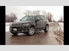 2014 BMW X5 xDrive 35i YouTube