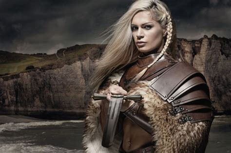 DNA proves women were Viking warriors too - New York Daily ...