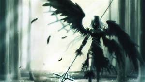 Dark Angel wallpaper - 1163978