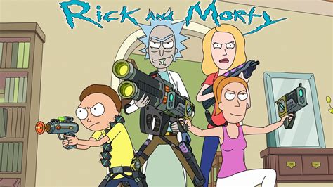 Rick And Morty Profile Picture Rick And Morty Full Hd Wallpaper And Background 1920x1080 Id 625916