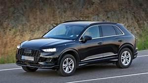 Nouveau Q3 Audi : le nouveau audi q3 est fin pr t ~ Medecine-chirurgie-esthetiques.com Avis de Voitures