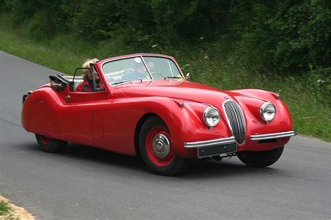 jaguar classic jaguar xk 120 a classic sports car with class sports