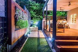 Modern Alfresco Ideas