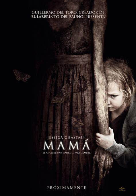 Mama 2013 Filmaffinity