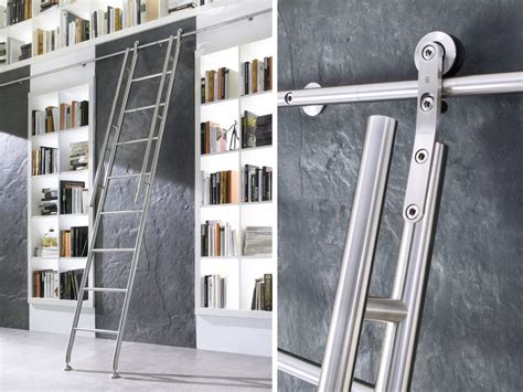 price to finish a basement library ladders modern stainless ladders the 39 s