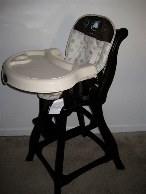 Jenny Lind Wooden High Chair by High Chair Harness Replacement High Get Free Image About