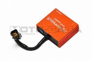 Cardinals Racing Adjustable Performance Cdi  Satria Fu150  Belang  Fx125
