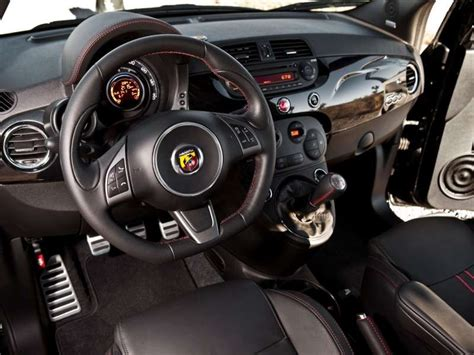 Fiat Abarth Automatic Transmission by What Is The Fiat Dualogic Transmission Autobytel