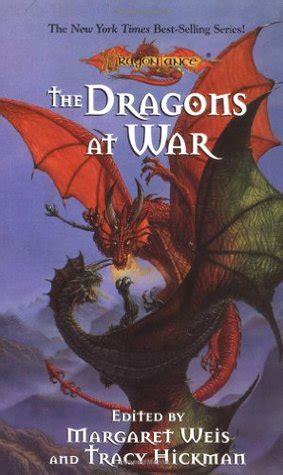 dragons  war dragonlance dragons   margaret weis reviews discussion bookclubs