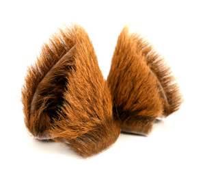 brown cat ears nekomimi by storytellerzero on deviantart
