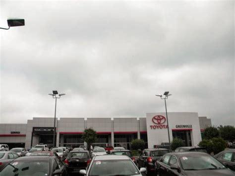 Toyota Of Greenville by Toyota Of Greenville Greenville South Carolina Sc