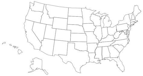Geo Map - USA - Maine