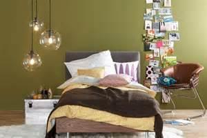 schlafzimmer grün schlafzimmer ideen braun grün gispatcher