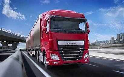 Daf Truck Trucks Xf Wallpapers Semi Pantalla