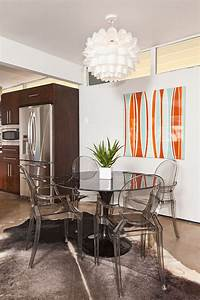 25, Small, Dining, Table, Designs, For, Small, Spaces