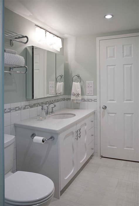 narrow bathroom design bathroom design and renovation a designer 39 s tale
