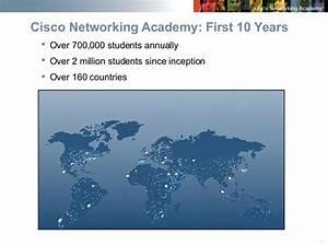 Cisco Orientation