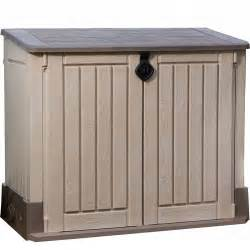 keter storage shed taupe walmart com