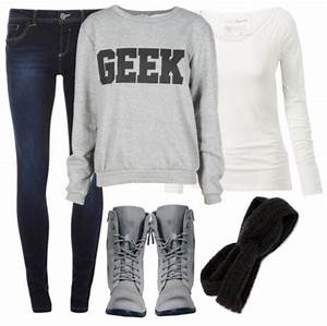 Outfittrends Cute Winter Outfits Teenage Girls-17 Hot Winter Fashion Ideas