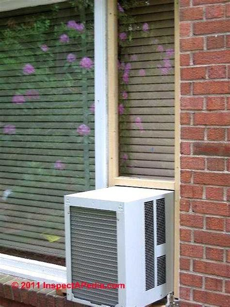 window air conditioners   choose  air conditioner chart  room types size  air