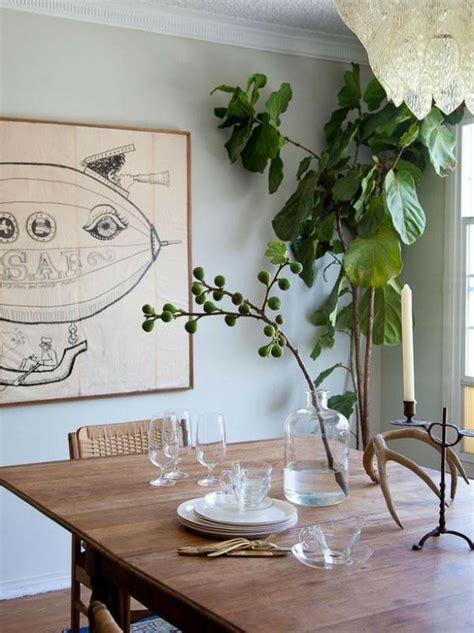Decorating With Houseplants