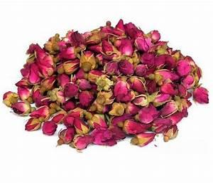Bouton De Rose : les vertus des boutons de rose herbes yin yang ~ Dode.kayakingforconservation.com Idées de Décoration
