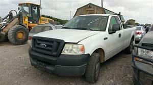 Fuse Box For F 150 Pickup