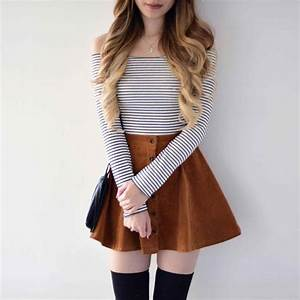 Stylish Bags Shoes Clothes For Glamour Fashion Spring Outfits 2016 Tumblr Trends Stylish Bags ...