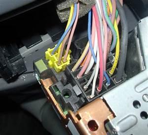 Probl U00e8me Pour Changer Mon Autoradio Scenic 2 Connectiques - Scenic - Renault