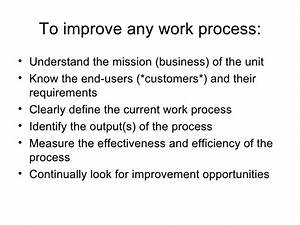 Leadership Team: Group Involvement To Improve Customer Focus