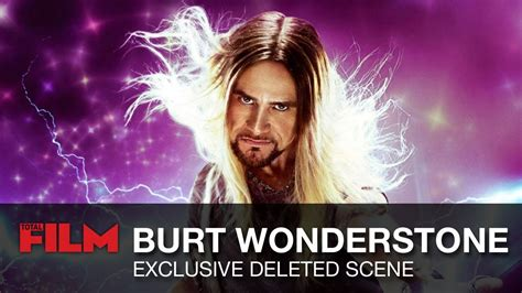 The Incredible Burt Wonderstone Extended Scene: Magic FAIL ...
