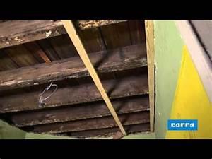 Comment Recouvrir Du Lambris : comment poser du lambris pvc au plafond video la r ponse est sur ~ Melissatoandfro.com Idées de Décoration